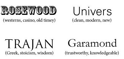 5 Typography Rules That I Use