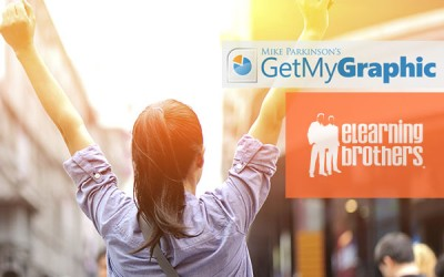 eLearning Brothers Acquires GetMyGraphic