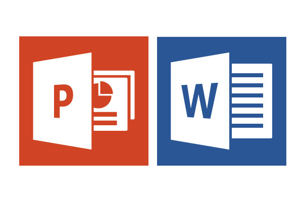 The Best Way To Insert Your PowerPoint Graphics Into Word