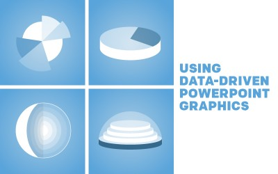 Using Data-driven PowerPoint Graphics