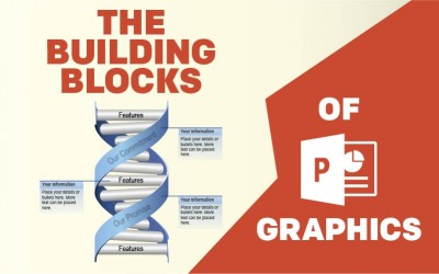 The Building Blocks of PowerPoint Graphics