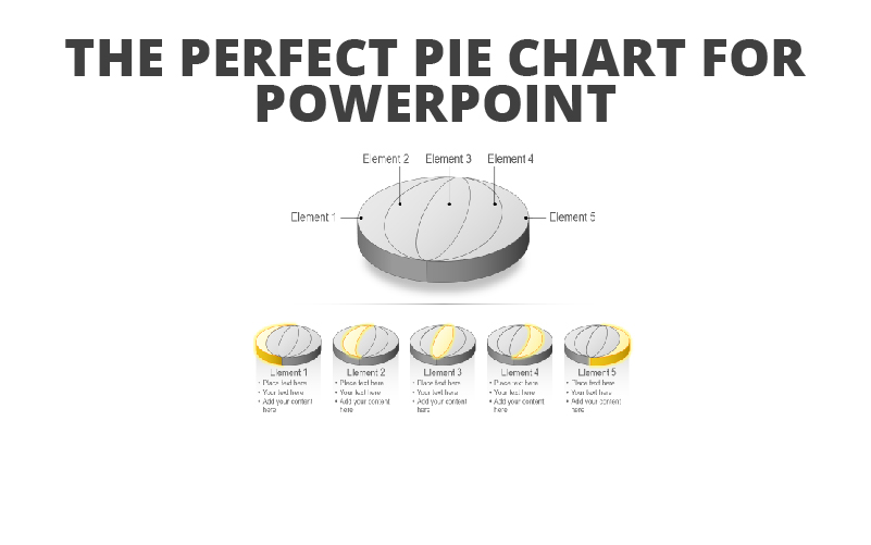 The Perfect Pie Chart for PowerPoint