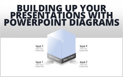 Building Up Your Presentations with PowerPoint Diagrams
